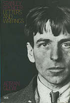 Stanley Spencer : letters and writings