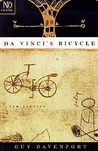 Da Vinci's bicycle : ten stories