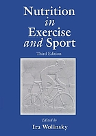 Nutrition in exercise and sport