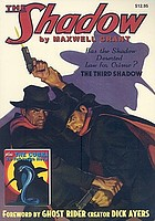 The Cobra ; and, the third shadow : two classic adventures of the Shadow