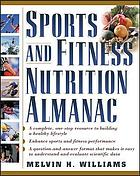 Sports and fitness nutrition almanac