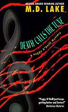 Death calls the tune : a Peggy O'Neill mystery