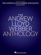 The Andrew Lloyd Webber anthology