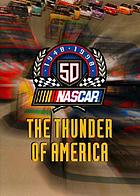 NASCAR : the thunder of America