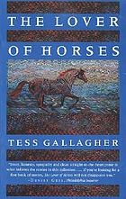The lover of horses : and other stories