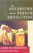 The old régime and the French Revolution