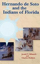 Hernando de Soto and the Indians of Florida
