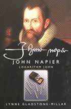 John Napier : logarithm John