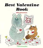 Best Valentine bookBest Valentine book