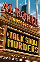 The talk show murders : a Billy Blessing novel
