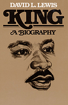 King : a critical biography