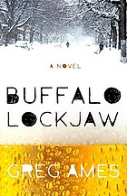 Buffalo lockjawBuffalo lockjaw 9781401309800