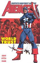 The Avengers. world trust