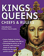 Kings, queens, chiefs & rulers : a source book