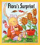 Flora's surprise