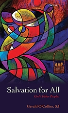 Salvation for all : God's other peoples