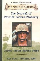 The journal of Patrick Seamus Flaherty, United States Marine Corps