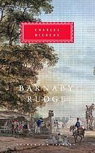Barnaby Rudge : a tale of the riots of 'eighty
