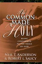 The common made holy