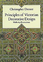 Principles of decorative design