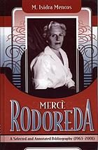 Mercè Rodoreda : a selected and annotated bibliography (1963-2001)