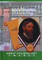Randolph J. Caldecott and the story of the Caldecott Medal