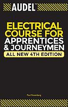 Electrical course for apprentices and journeymen