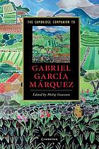 The Cambridge Companion to Gabriel Garcif Mfrquez