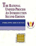 The rational unified process : an introduction