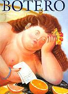 Fernando Botero : paintings and drawings