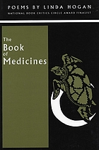 The book of medicines : poems