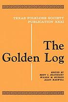 The golden log