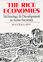 The rice economies technology and development in Asian societies