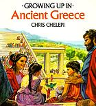 Growing up in ancient Greece