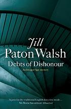 Debts of dishonour : an Imogen Guy mystery