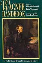 Wagner handbook
