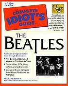 The complete idiot's guide to the Beatles