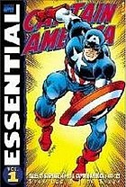 The essential Captain America