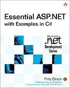 Essential ASP.NET with examples in C♯