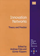Innovation networks : theory and practice