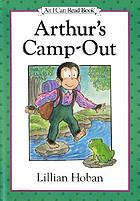 Arthur's camp-out