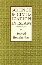 Science and civilization in Islam