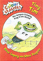 Tiny Tim : the longest jumping frog