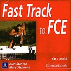 Fast track to FCE : coursebook