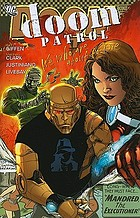 Doom Patrol. we who are about to die