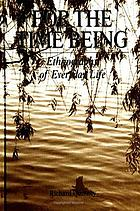 For the time being : ethnography of everyday life