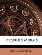 Epicurus's Morals