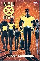 New X men : planet X