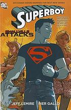 Superboy : Smallville attacks