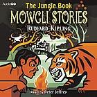 The jungle book Mowgli stories